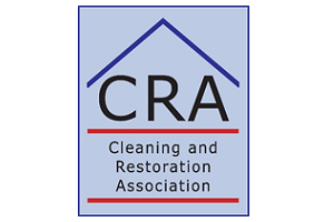 CRA Cleaning and Restoration Association logo 1